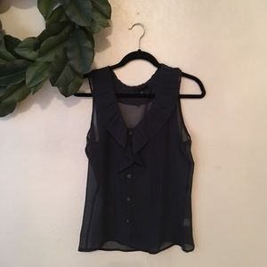 Banana Republic Never Worn blouse Size M